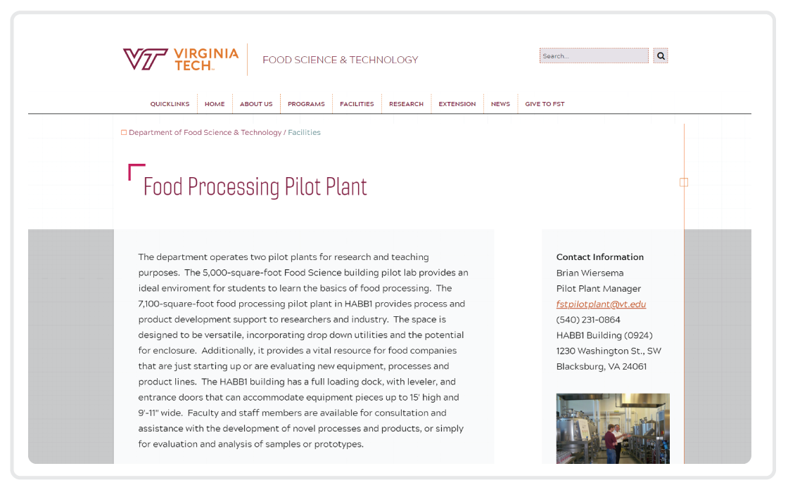Resources_VATechFoodProcessing
